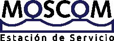 Moscom S.R.L. Logo